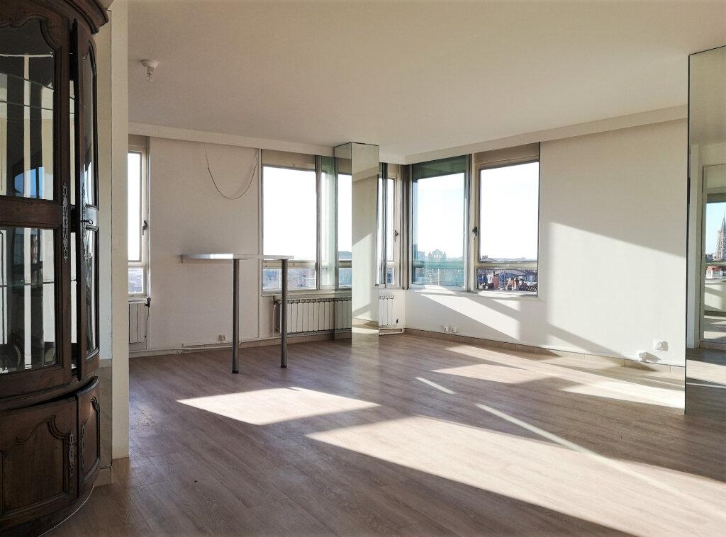 Appartement à louer 3 85m2 à Toulouse vignette-2
