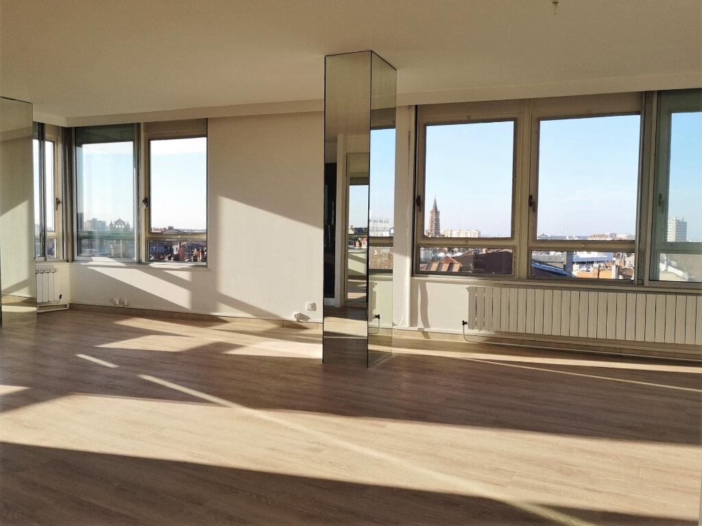 Appartement à louer 3 85m2 à Toulouse vignette-3