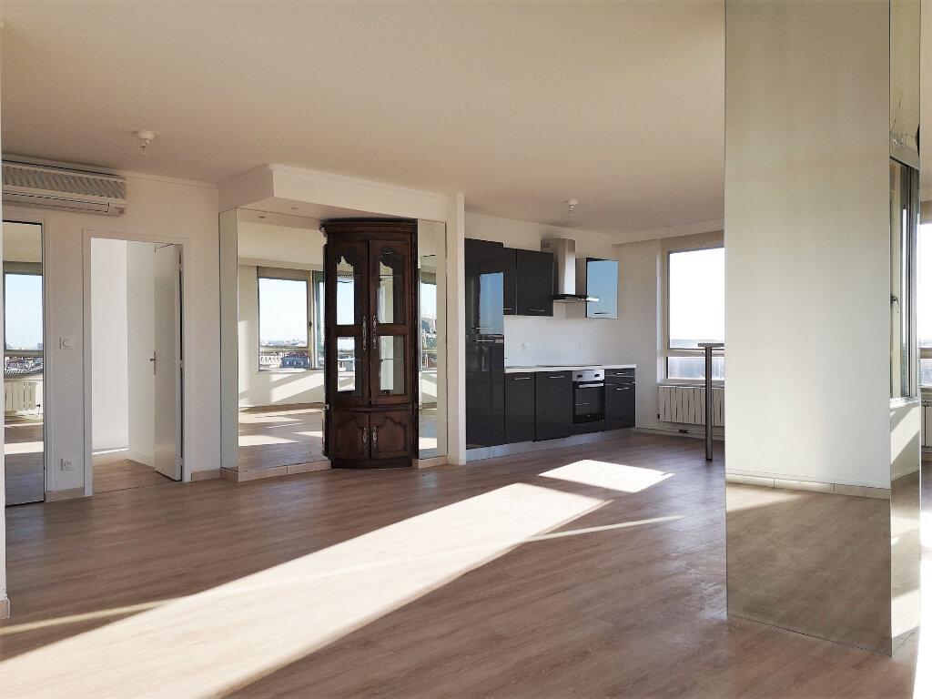 Appartement à louer 3 85m2 à Toulouse vignette-4