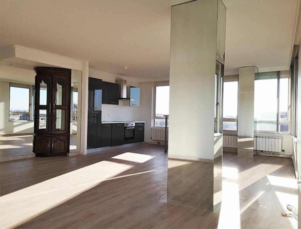 Appartement à louer 3 85m2 à Toulouse vignette-5