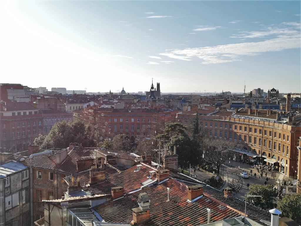 Appartement à louer 3 85m2 à Toulouse vignette-10