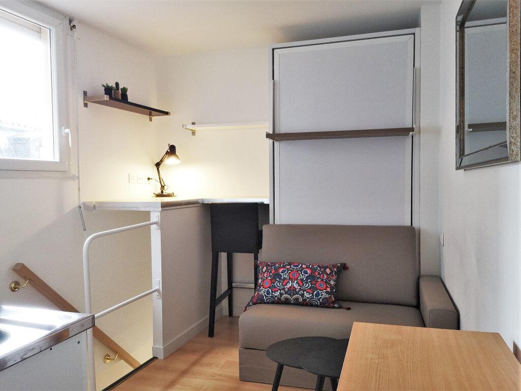 Appartement à louer 1 12m2 à Toulouse vignette-1