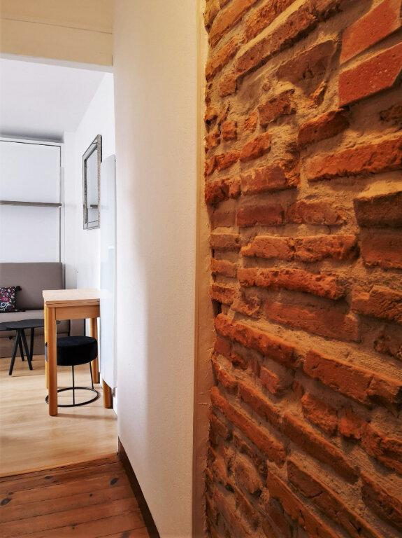 Appartement à louer 1 12m2 à Toulouse vignette-2
