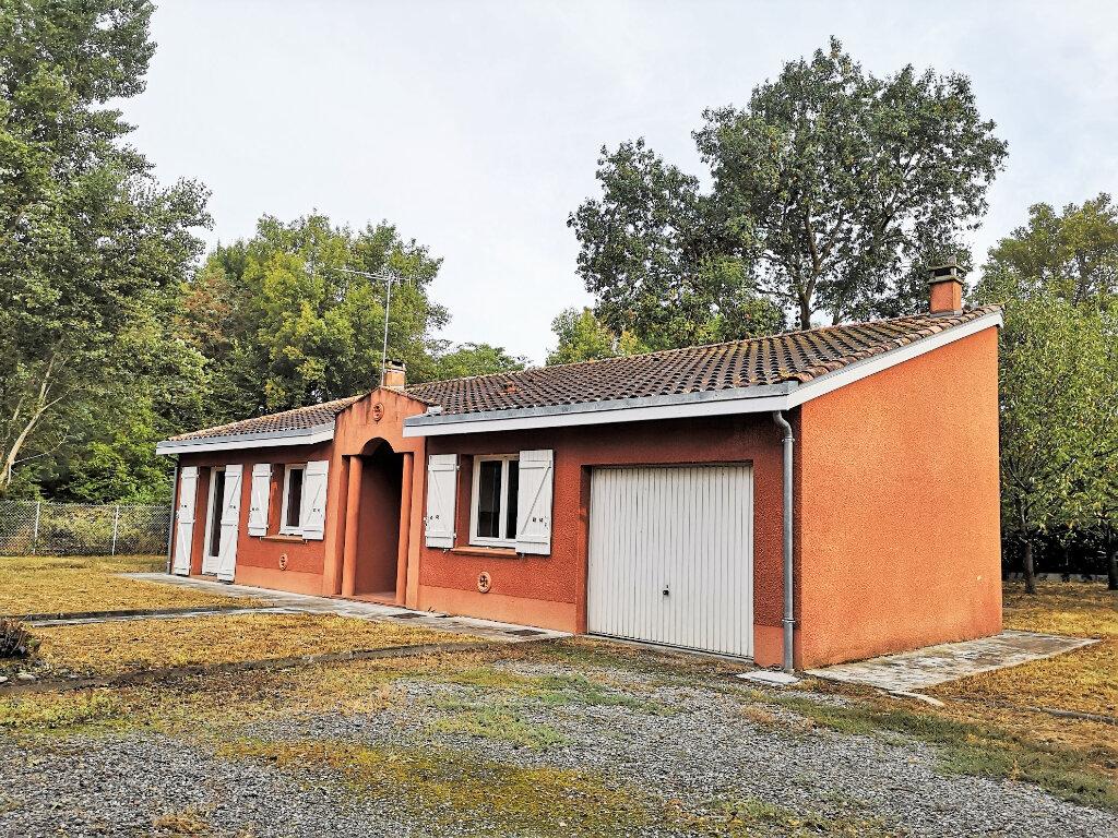 Maison à louer 4 92.21m2 à Beaupuy vignette-2