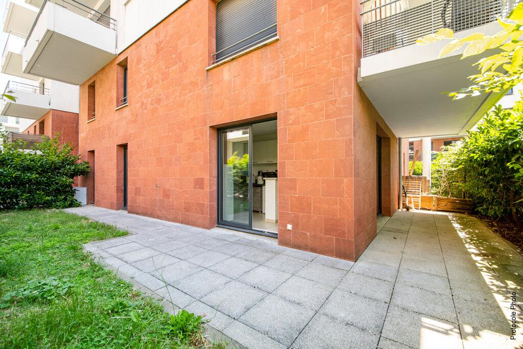 Appartement à vendre 3 63.13m2 à Toulouse vignette-3