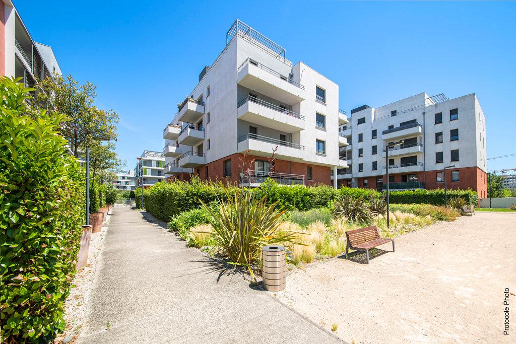 Appartement à vendre 3 63.13m2 à Toulouse vignette-4