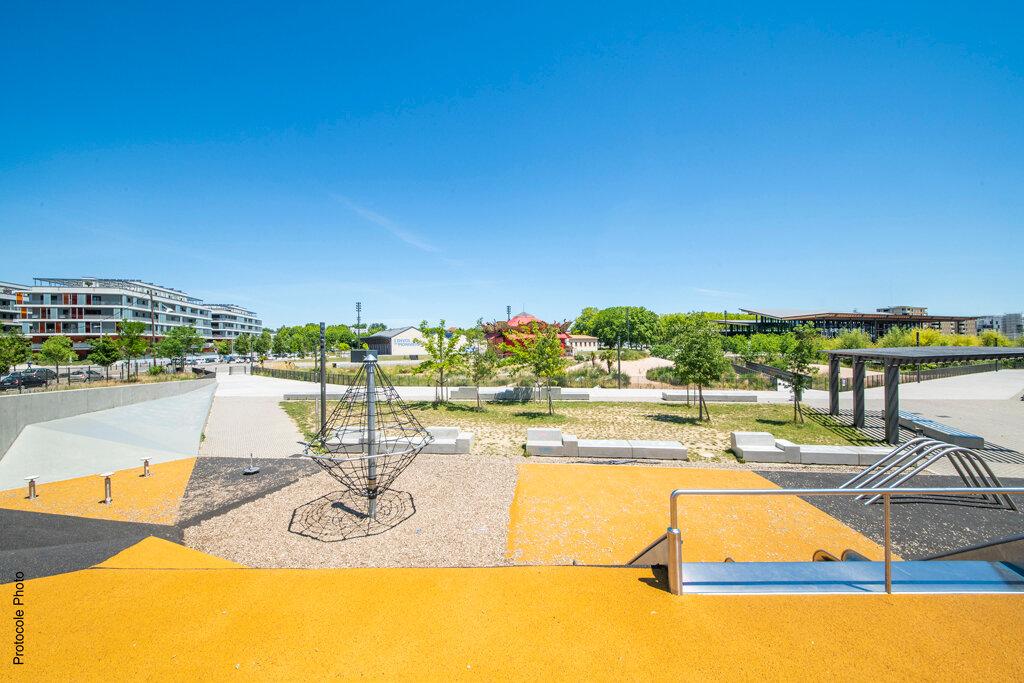 Appartement à vendre 3 63.13m2 à Toulouse vignette-6