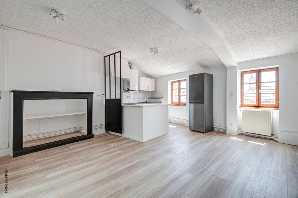 Appartement à louer 3 59.1m2 à Toulouse vignette-2