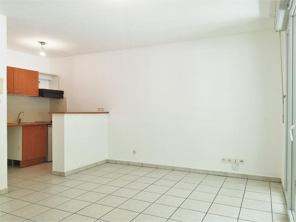 Appartement à louer 2 40.08m2 à Toulouse vignette-1