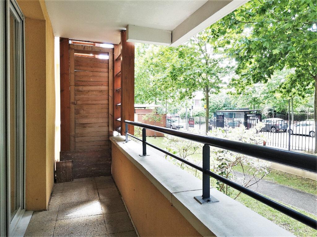 Appartement à louer 2 40.08m2 à Toulouse vignette-2