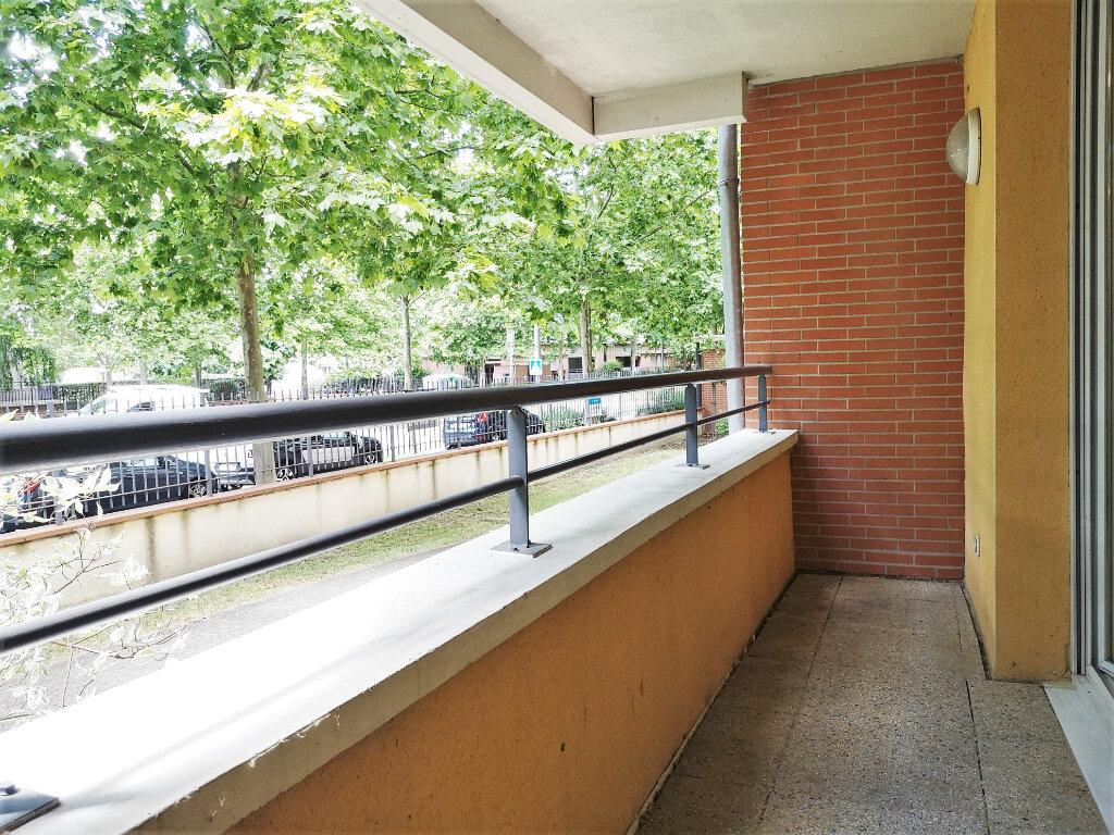 Appartement à louer 2 40.08m2 à Toulouse vignette-5