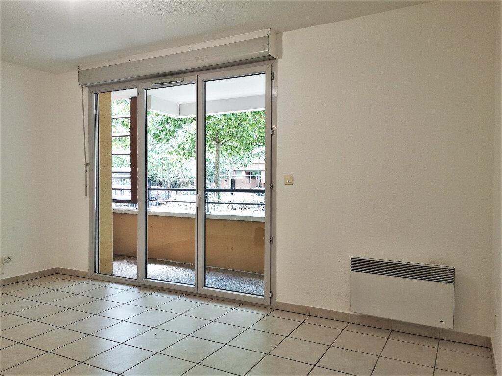 Appartement à louer 2 40.08m2 à Toulouse vignette-7