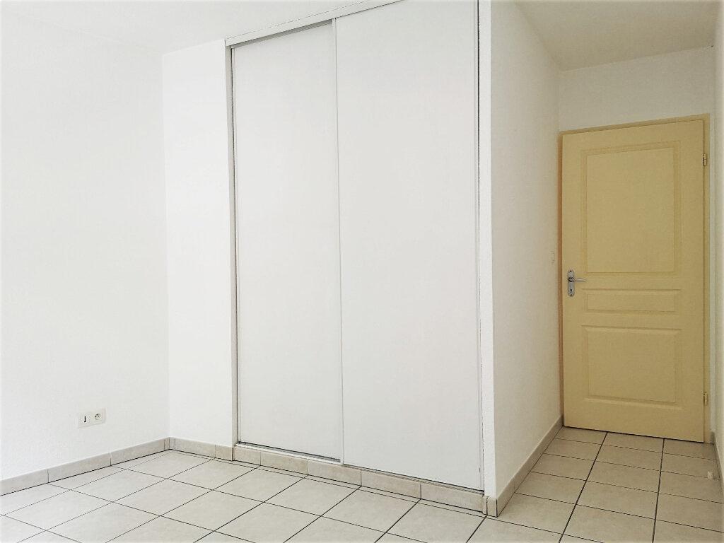 Appartement à louer 2 40.08m2 à Toulouse vignette-9