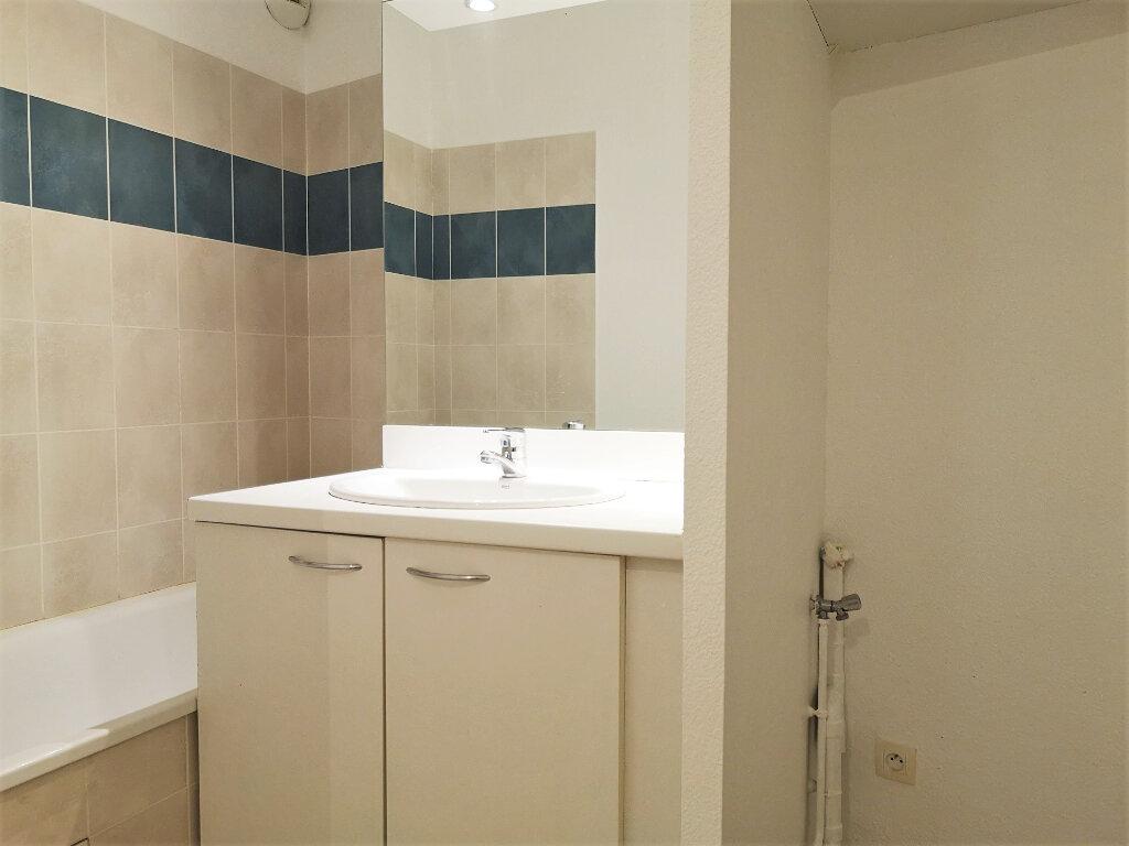 Appartement à louer 2 40.08m2 à Toulouse vignette-10