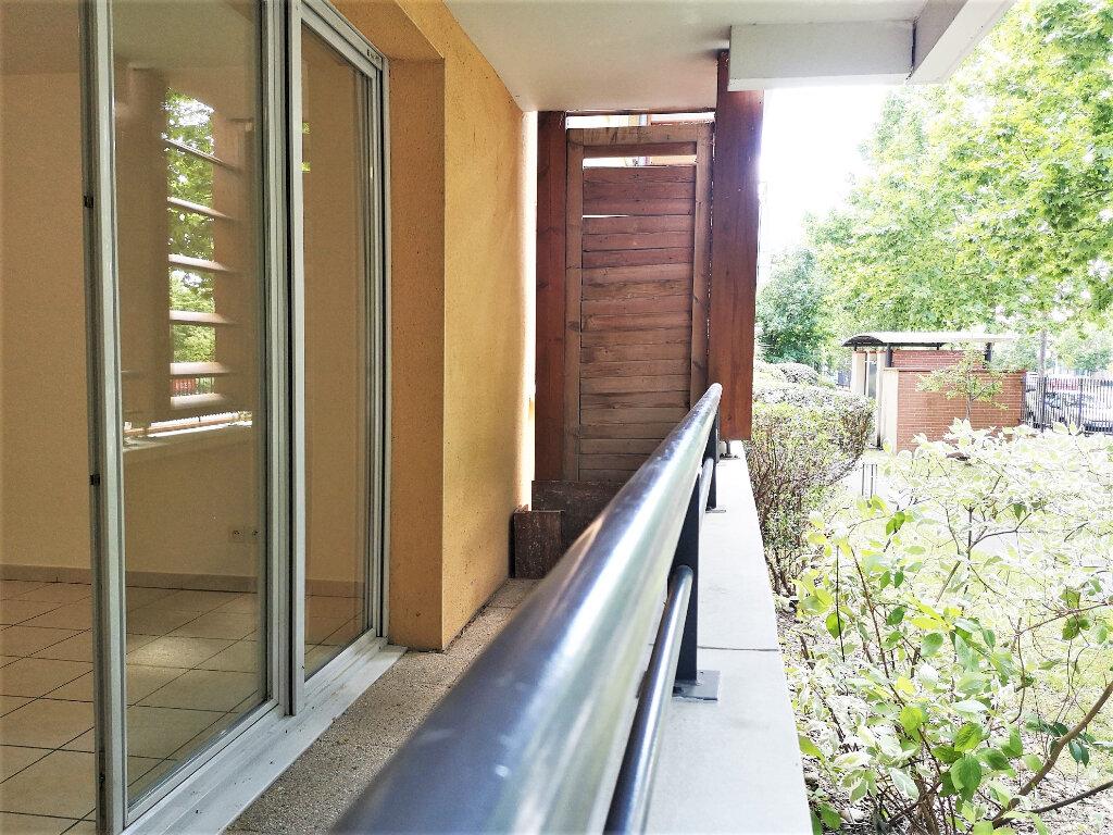 Appartement à louer 2 40.08m2 à Toulouse vignette-12