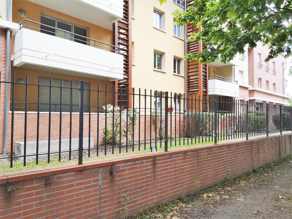 Appartement à louer 2 40.08m2 à Toulouse vignette-13