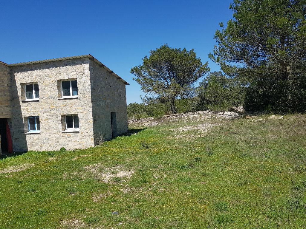 Maison à vendre 5 380m2 à Nîmes vignette-2