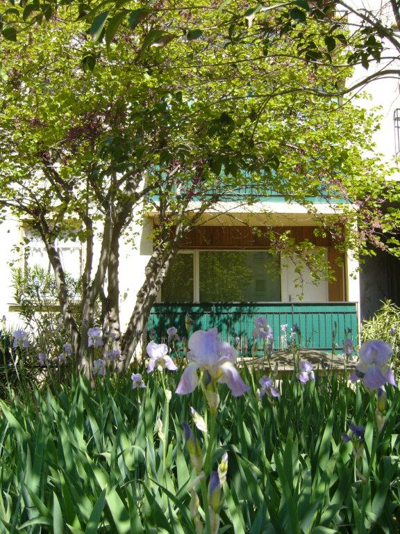 Appartement à vendre 2 30.5m2 à Nîmes vignette-1