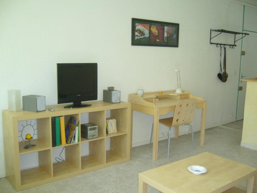Appartement à vendre 2 30.5m2 à Nîmes vignette-3