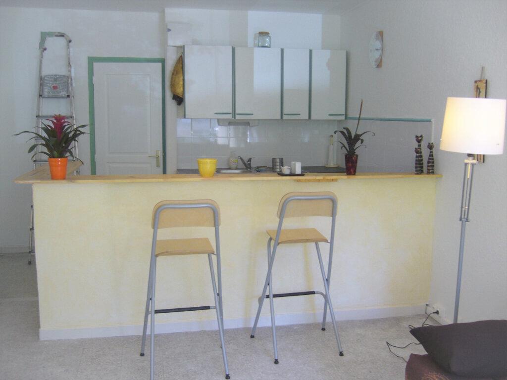 Appartement à vendre 2 30.5m2 à Nîmes vignette-4