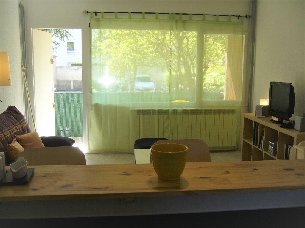 Appartement à vendre 2 30.5m2 à Nîmes vignette-7