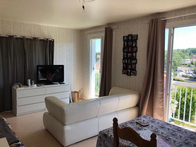 Appartement à vendre 4 73m2 à Clermont vignette-1