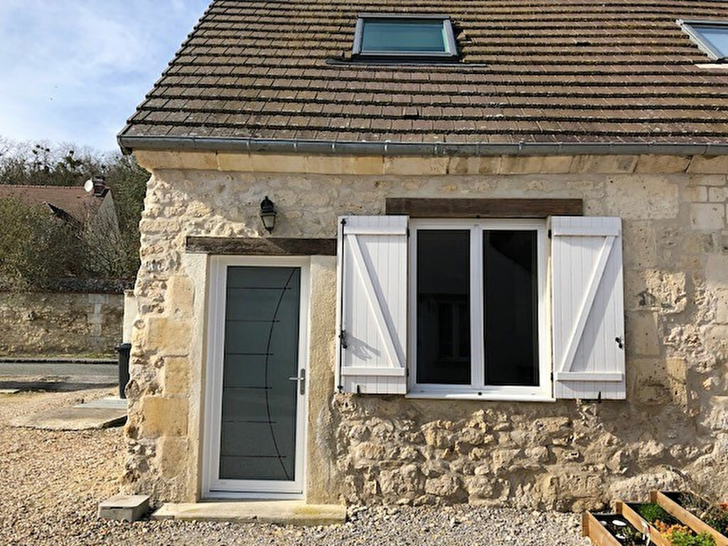 Appartement à louer 2 29.7m2 à Neuilly-sous-Clermont vignette-6