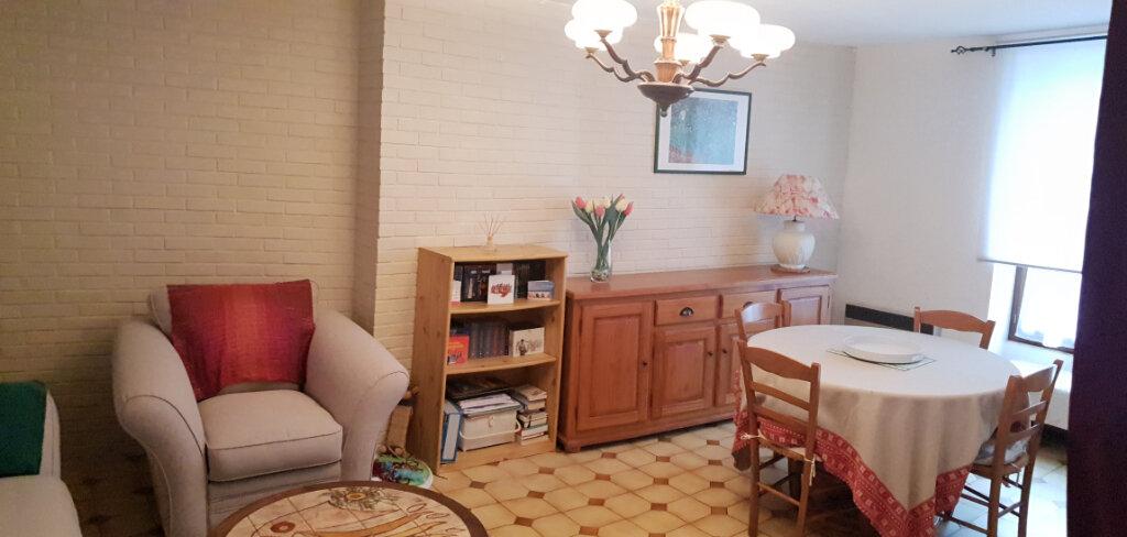 Appartement à vendre 3 64m2 à Nogent-sur-Oise vignette-1