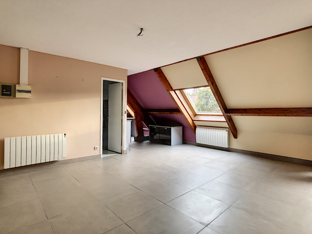 Appartement à louer 2 47.53m2 à Clermont vignette-2