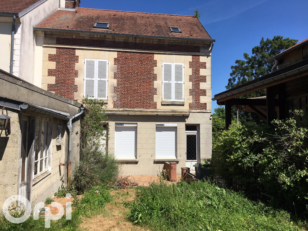 Maison à vendre 6 128m2 à Clermont vignette-15