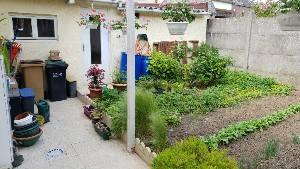 Maison à vendre 3 61m2 à Clermont vignette-5