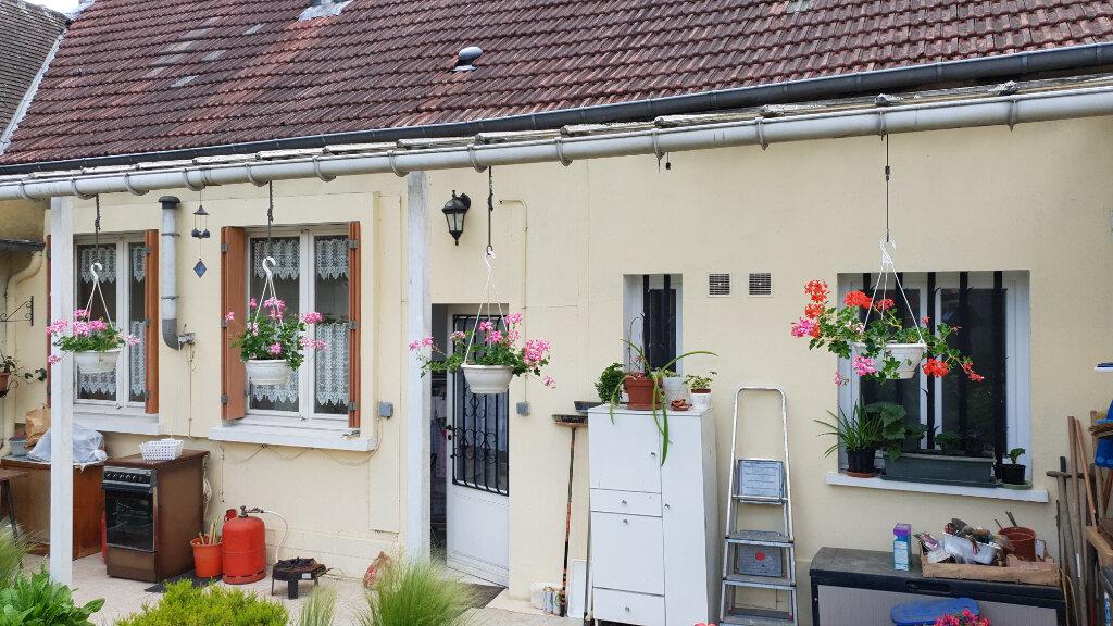 Maison à vendre 3 61m2 à Clermont vignette-6
