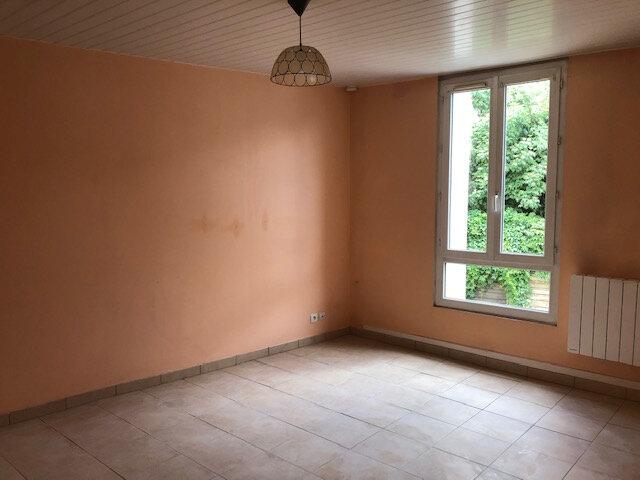 Appartement à louer 2 47m2 à Clermont vignette-1