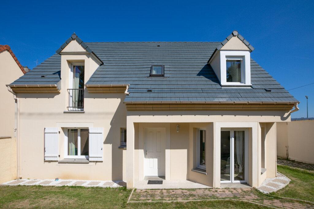 Maison à vendre 7 127m2 à Clermont vignette-7