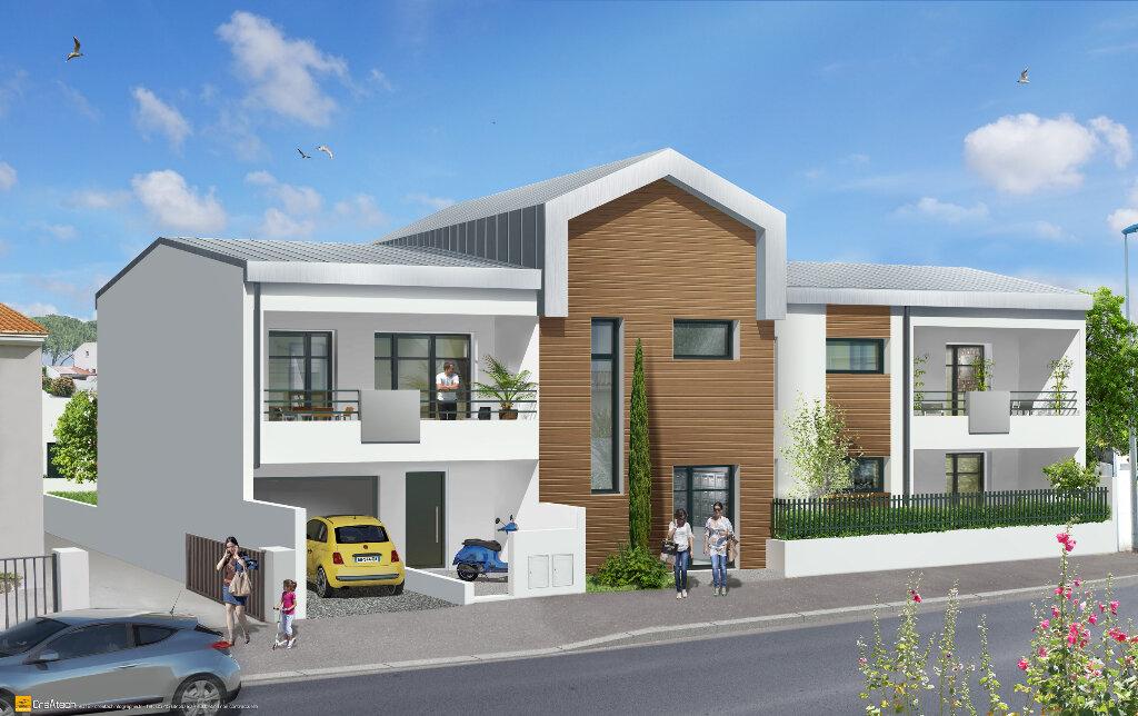 Appartement à vendre 3 80.38m2 à La Rochelle vignette-1