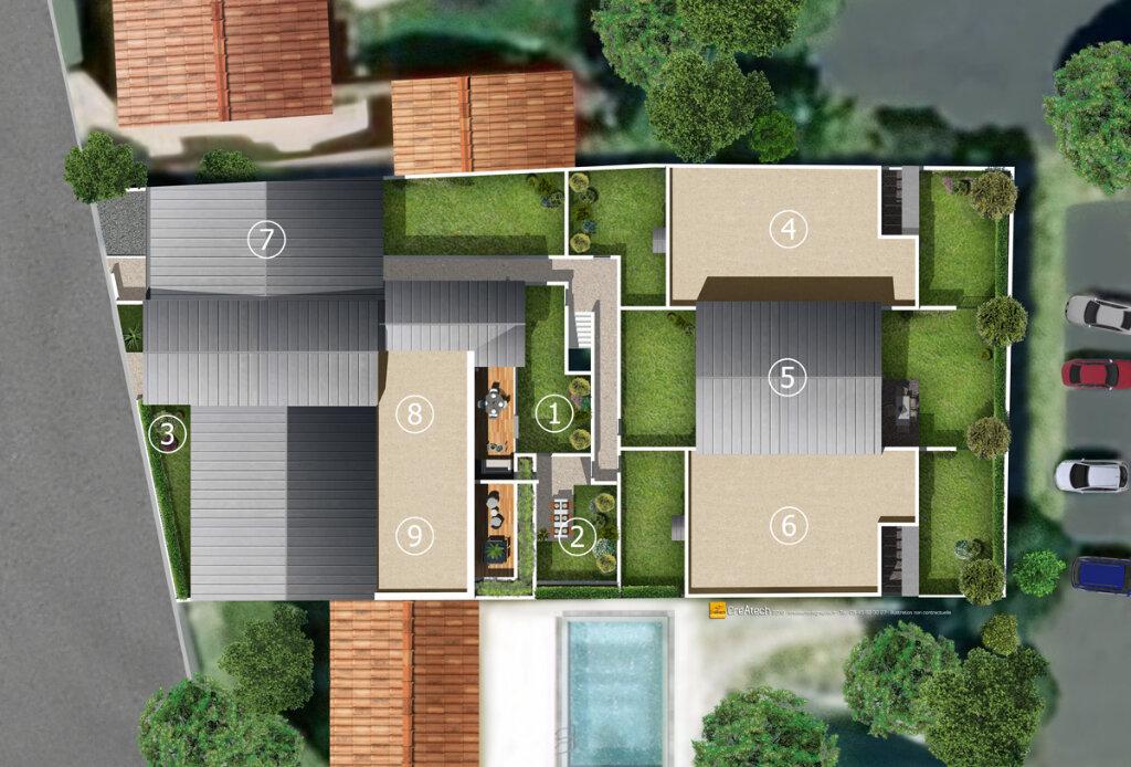 Appartement à vendre 3 80.38m2 à La Rochelle vignette-3