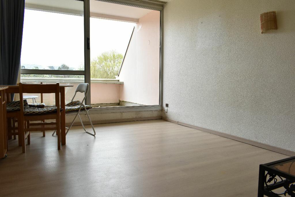 Appartement à louer 1 23.8m2 à La Rochelle vignette-2