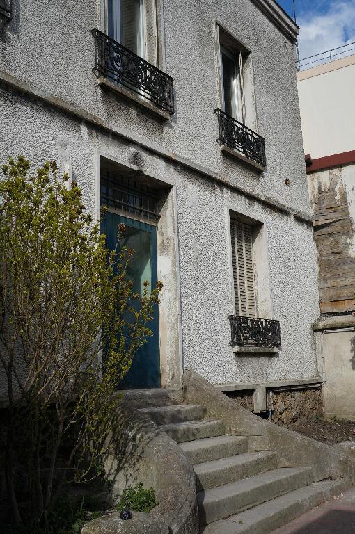 Appartement à louer 2 24m2 à Aubervilliers vignette-5