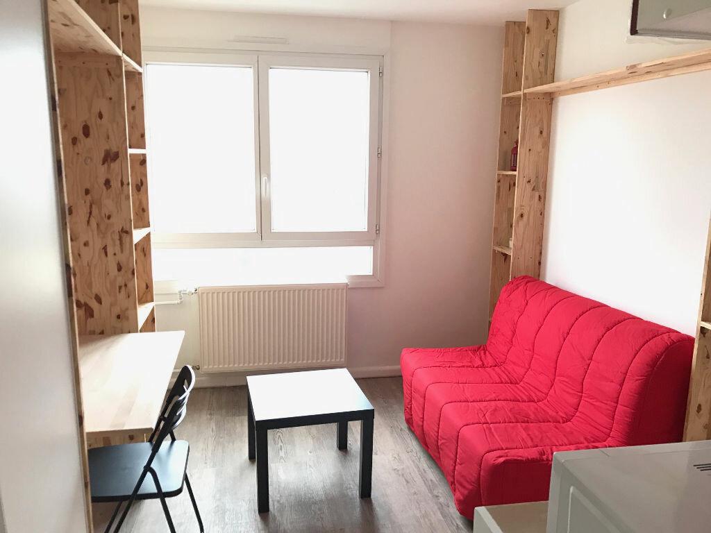 Appartement à louer 1 14m2 à Pantin vignette-1