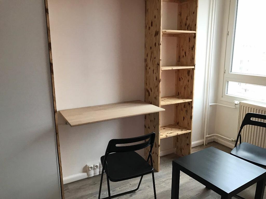 Appartement à louer 1 14m2 à Pantin vignette-6