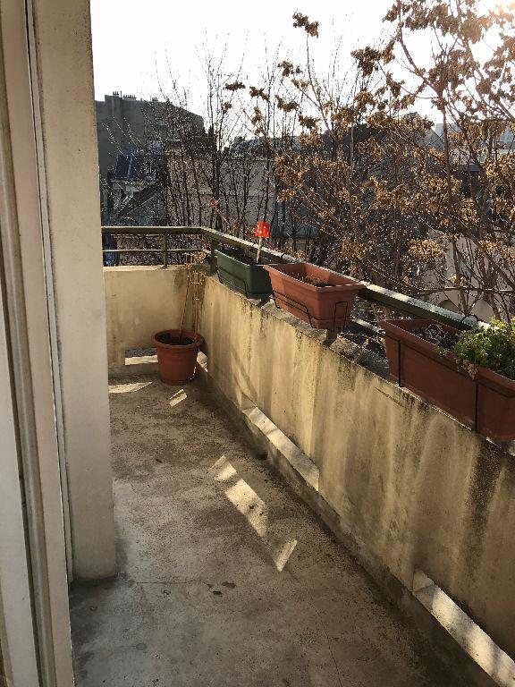 Appartement à louer 2 43.26m2 à Saint-Denis vignette-3