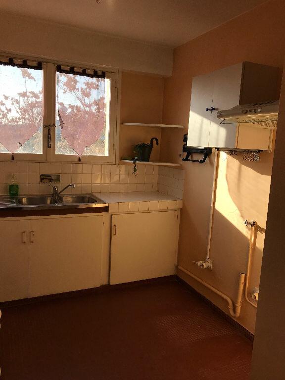 Appartement à louer 2 43.26m2 à Saint-Denis vignette-4