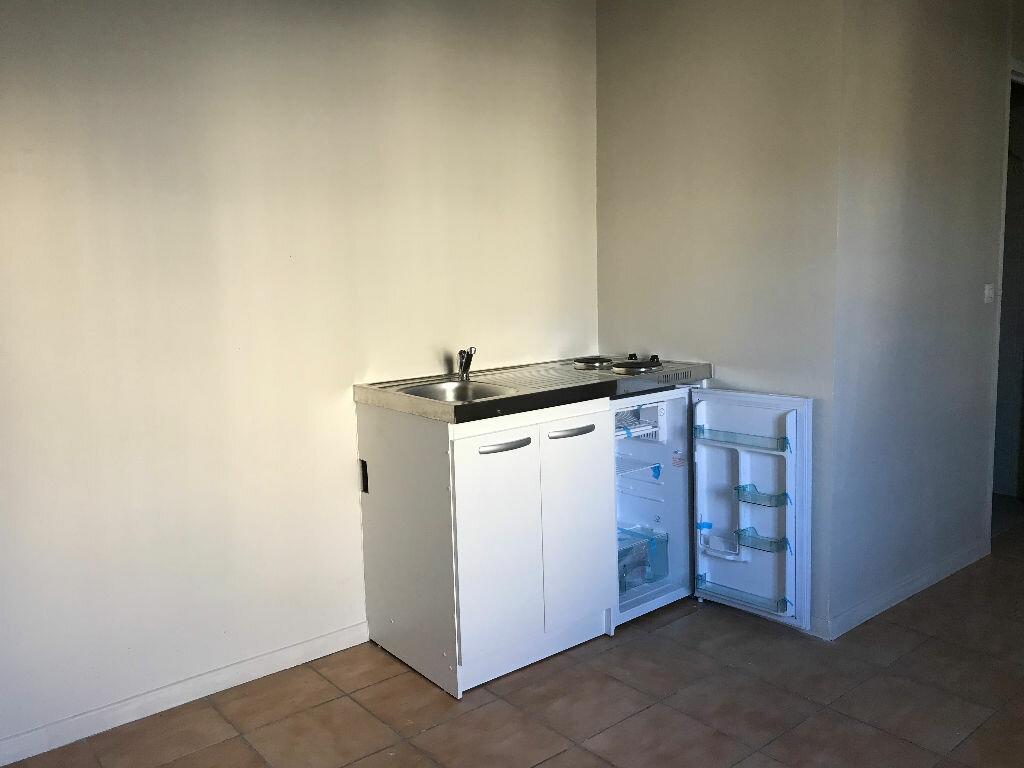 Appartement à louer 2 32.82m2 à Aubervilliers vignette-2