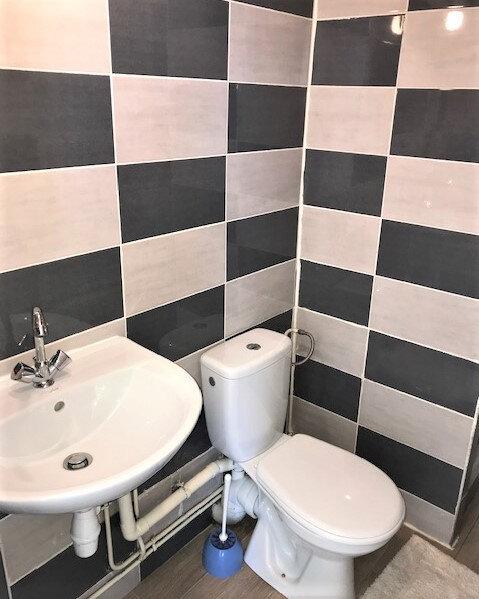 Appartement à louer 1 21.53m2 à Saint-Denis vignette-2