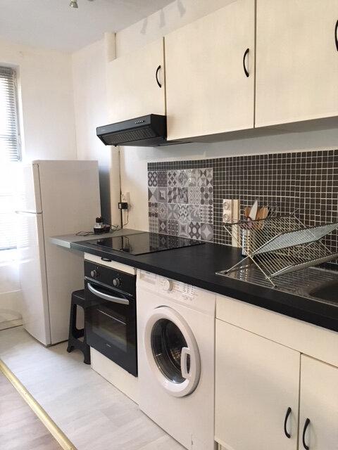 Appartement à louer 1 25.83m2 à Aubervilliers vignette-4