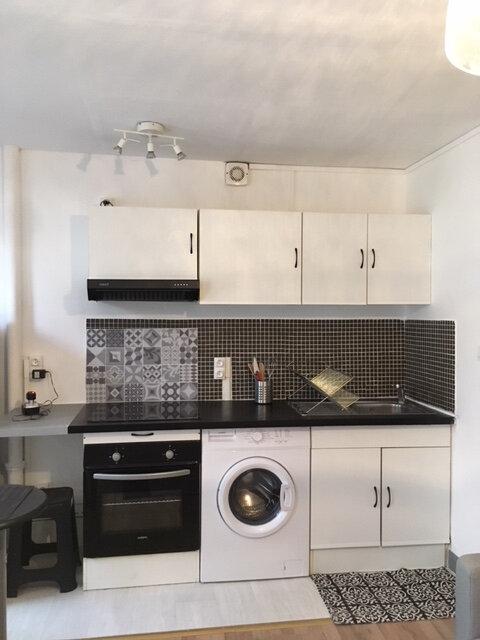 Appartement à louer 1 25.83m2 à Aubervilliers vignette-5
