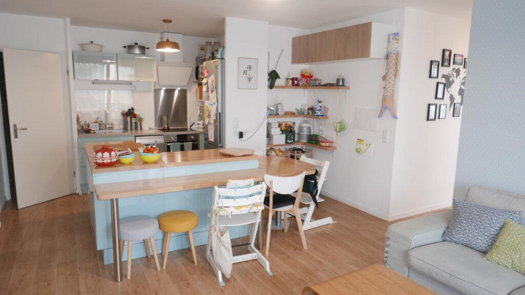 Appartement à vendre 4 81.24m2 à Aubervilliers vignette-1
