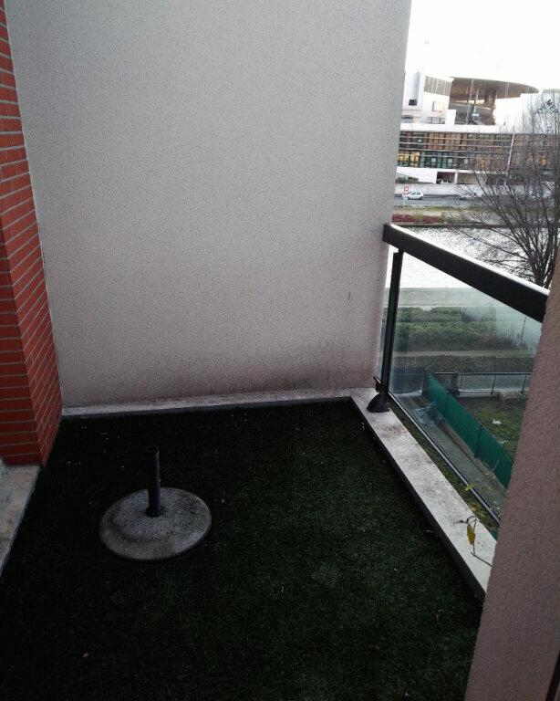 Appartement à louer 2 47m2 à Saint-Denis vignette-5