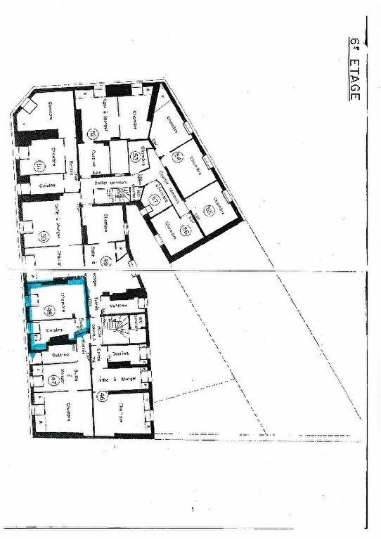 Appartement à vendre 1 17m2 à Saint-Denis vignette-5