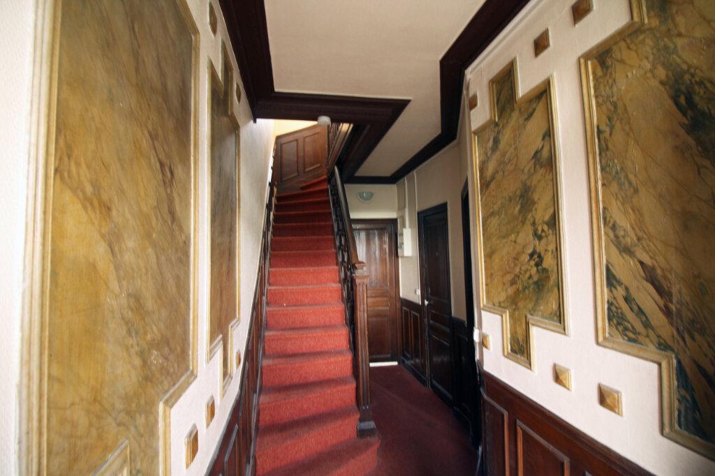 Appartement à louer 1 15m2 à Pierrefitte-sur-Seine vignette-4